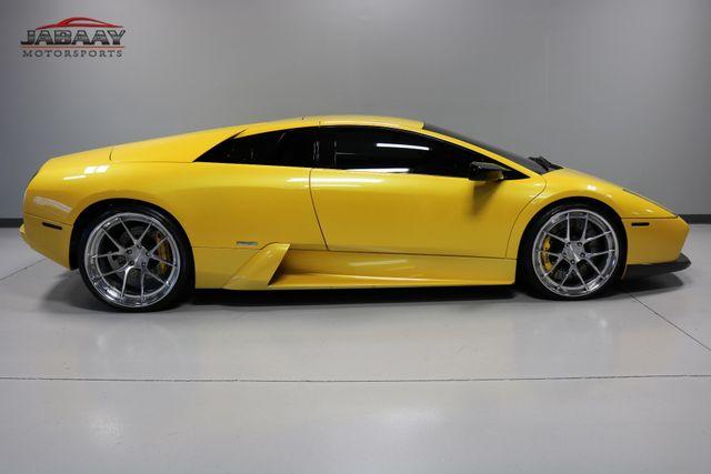 2004 Lamborghini Murcielago Merrillville, Indiana 5