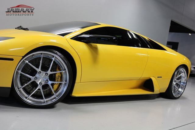 2004 Lamborghini Murcielago Merrillville, Indiana 24