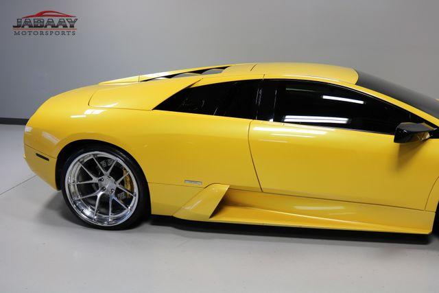 2004 Lamborghini Murcielago Merrillville, Indiana 32