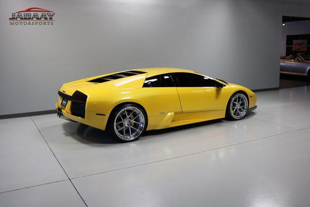 2004 Lamborghini Murcielago Merrillville, Indiana 34