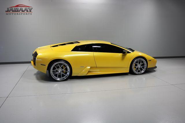 2004 Lamborghini Murcielago Merrillville, Indiana 35