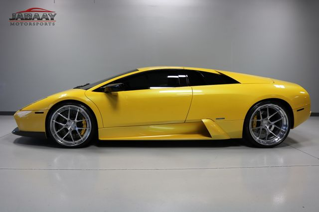 2004 Lamborghini Murcielago Merrillville, Indiana 1