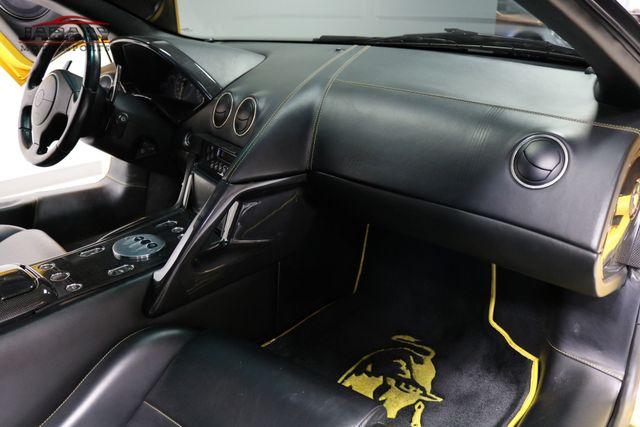2004 Lamborghini Murcielago Merrillville, Indiana 14