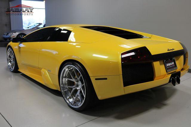 2004 Lamborghini Murcielago Merrillville, Indiana 2