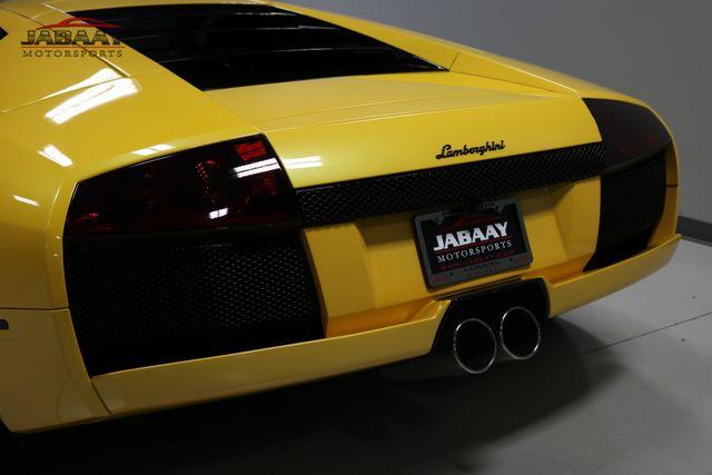 2004 Lamborghini Murcielago Merrillville, Indiana 25