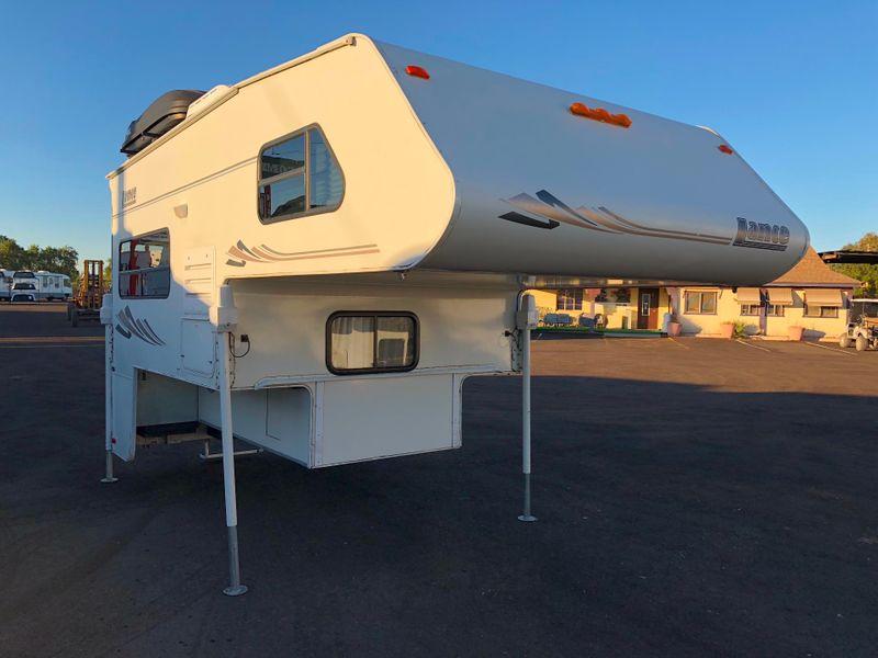 2004 Lance 820   in Phoenix, AZ