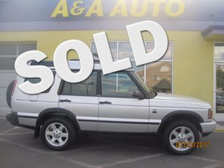 2004 Land Rover Discovery HSE Englewood, Colorado
