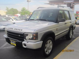 2004 Land Rover Discovery HSE Englewood, Colorado 1