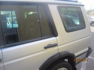 2004 Land Rover Discovery HSE Englewood, Colorado 10