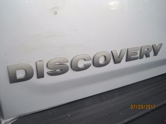 2004 Land Rover Discovery HSE Englewood, Colorado 13
