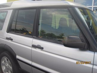 2004 Land Rover Discovery HSE Englewood, Colorado 16