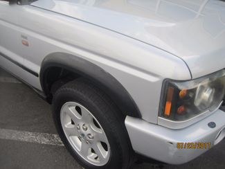 2004 Land Rover Discovery HSE Englewood, Colorado 17