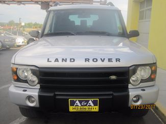 2004 Land Rover Discovery HSE Englewood, Colorado 2