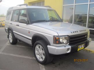 2004 Land Rover Discovery HSE Englewood, Colorado 3