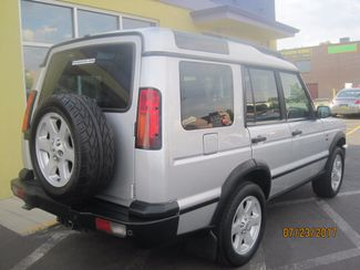 2004 Land Rover Discovery HSE Englewood, Colorado 4