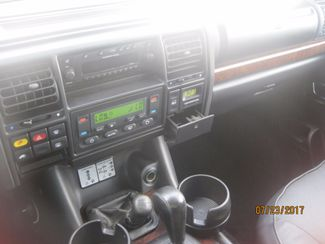 2004 Land Rover Discovery HSE Englewood, Colorado 34