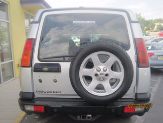 2004 Land Rover Discovery HSE Englewood, Colorado 5