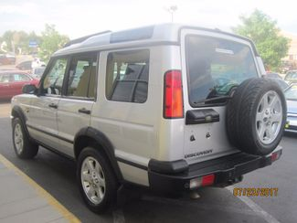 2004 Land Rover Discovery HSE Englewood, Colorado 6
