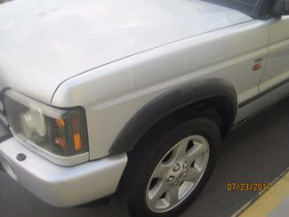 2004 Land Rover Discovery HSE Englewood, Colorado 49