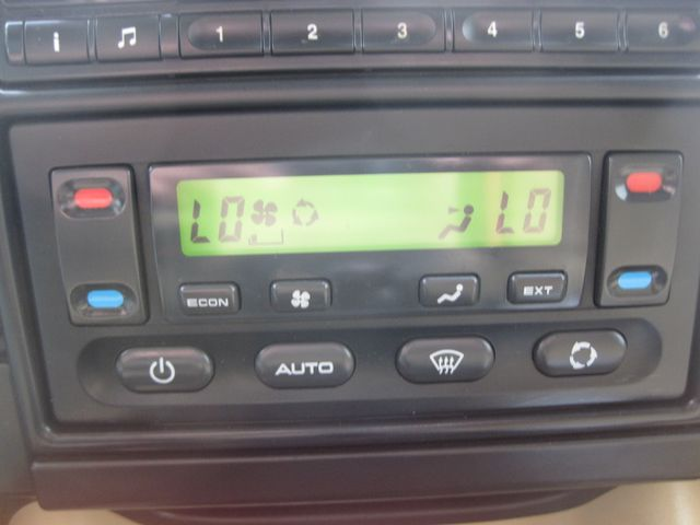 2004 Land Rover Discovery SE7, 3rd Seats, Rear A/C, Very Nice, Drives Great Plano, Texas 26
