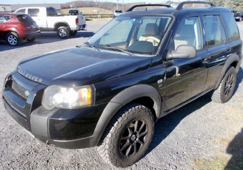 2004 Land Rover Freelander SE | Harrisonburg, VA | Armstrong's Auto Sales in Harrisonburg, VA