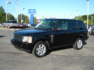 2004 Land Rover Range Rover HSE in dalton, Georgia