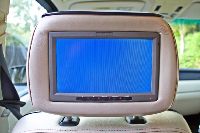 2004 Land Rover RANGE ROVER HSE 1-OWNER NAVIGATION XENON REAR DVD SYSTEM Woodland Hills, CA 30