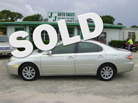 2004 Lexus ES 330 330 in Fort Pierce, FL