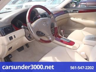 2004 Lexus ES 330 Lake Worth , Florida 4
