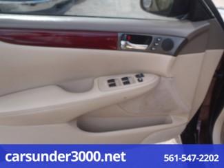 2004 Lexus ES 330 Lake Worth , Florida 5