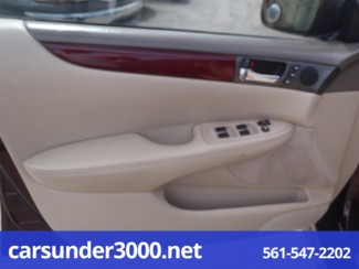 2004 Lexus ES 330 Lake Worth , Florida 7