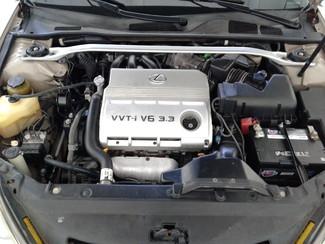 2004 Lexus ES 330 Virginia Beach, Virginia 10