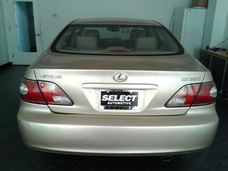 2004 Lexus ES 330 Virginia Beach, Virginia 7