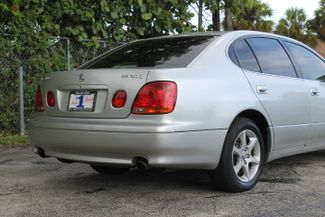 2004 Lexus GS 300 Hollywood, Florida 43