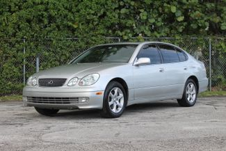 2004 Lexus GS 300 Hollywood, Florida 57
