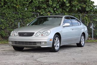2004 Lexus GS 300 Hollywood, Florida 38