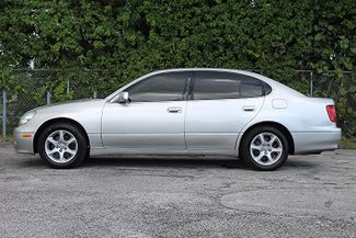 2004 Lexus GS 300 Hollywood, Florida 9