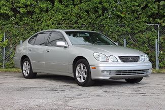 2004 Lexus GS 300 Hollywood, Florida 25