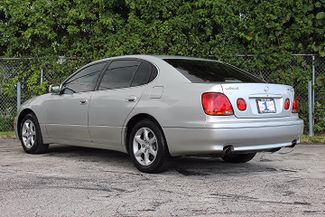 2004 Lexus GS 300 Hollywood, Florida 7