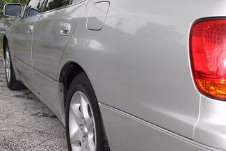 2004 Lexus GS 300 Hollywood, Florida 8