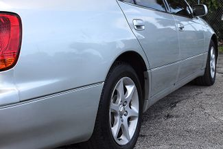 2004 Lexus GS 300 Hollywood, Florida 5