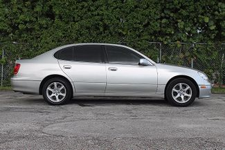 2004 Lexus GS 300 Hollywood, Florida 3