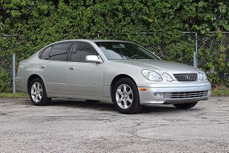 2004 Lexus GS 300 Hollywood, Florida 13