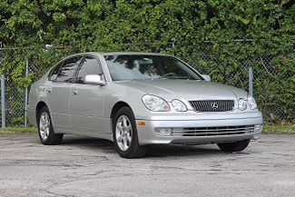 2004 Lexus GS 300 Hollywood, Florida 37