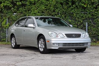 2004 Lexus GS 300 Hollywood, Florida 1