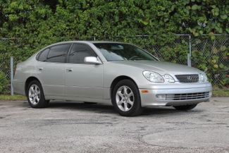 2004 Lexus GS 300 Hollywood, Florida 47