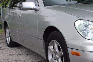 2004 Lexus GS 300 Hollywood, Florida 2