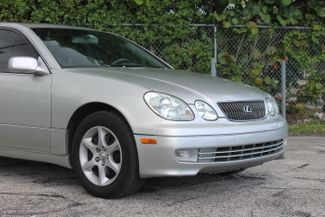2004 Lexus GS 300 Hollywood, Florida 40