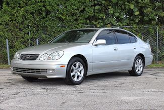 2004 Lexus GS 300 Hollywood, Florida 14