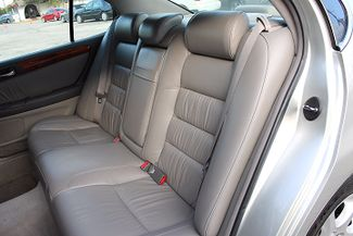 2004 Lexus GS 300 Hollywood, Florida 31